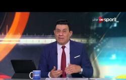 مساء الأنوار - ما هي قيمة المركز الثاني للدوري المصري ؟ .. مدحت شلبي يرد