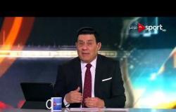 """مساء الأنوار - تعليق مدحت شلبي على تدهور """"أرضية"""" بعض الملاعب المصرية"""