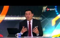 مساء الأنوار - مدحت شلبي يرد على منتقديه والتسبب في الوقوع مع جماهير النادي المصري
