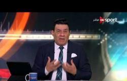 مساء الأنوار - تعليق ك. مدحت شلبي على أحداث الشغب التي وقعت ببمباراة النجم الساحلي والترجي التونسي
