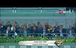 مساء الأنوار - محمد مصيلحي : الاتحاد مازال في موقف صعب ويحتاج إلى تكاتف الجميع