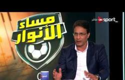 مساء الأنوار - ك. محمد إبراهيم مدير الكرة بالاتحاد يتحدث عن ذكرياته كلاعب