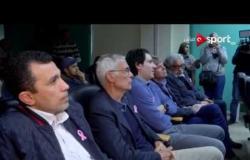 مساء الأنوار - كوبر وجهاز المنتخب في زيارة لمستشفى بهية لمكافحة سرطان الثدي