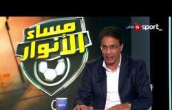 مساء الأنوار - محمد ابراهيم مدير الكرة بالاتحاد : أطمح للعمل كمدير فني مستقبلًا