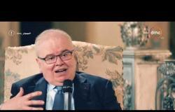 مساء dmc - | مدير المدرسة الوطنية الفرنسية : نعتز بما يقدمه الرئيس السيسي للشباب المصري |
