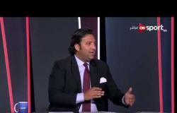 ستاد مصر - ميدو : لابد وأن يستفيق الإسماعيلي لأن المركز الثاني في خطر