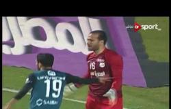 """ستاد مصر - بيدرو مدرب الإسماعيلي : """"السبب في الخسارة من إنبي أننا لم نحرز أهداف"""""""