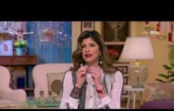 السفيرة عزيزة - (نهي عبد العزيز- شيرين عفت ) حلقة الإثنين 19 / 2 / 2018