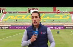 ستاد مصر - كواليس وأجواء ما قبل مباراة بتروجيت والزمالك .. وأخر استعدادات الفريقين