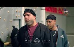 """استنوا الفنان """"محمد شاهين"""" مع بيومي فؤاد في بيومي أفندي السبت القادم الساعة 9.00 مساءً"""