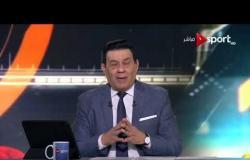 """مساء الأنوار - مدحت شلبي وتعليقه على خبر مفبرك """"قطري"""" بشأن مشاركة مصر والسعودية في المونديال"""