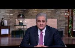 """مساء dmc - مداخلة المهندس محمد الرشيدي """" رئيس مجلس امناء جامعة النهضة ببني سويف """""""