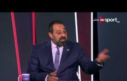 ستاد مصر - أسباب صعوبة مباراة الاتحاد وإنبى .. ودورها فى صراع الهبوط
