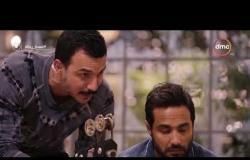 قعدة رجالة - سلمى أبو ضيف لـ أحمد فهمي : ولله أنت صعبان عليا ومحتاج تتعالج