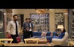 قعدة رجالة - تعرف على سبب إنسحاب أحمد فهمي من البرنامج ورد كوميدي من سلمى أبو ضيف