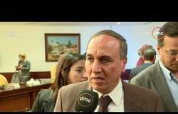 """مساء dmc - وزارة الاتصالات توقع مذكرتين تفاهم مع """"الوطنية للصحافة"""" و """"هيئة الاستعلامات"""""""