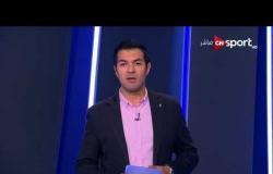 ملاعب ONsport - الأهلى يدرس مونانا الجابونى بالفيديو وينتظر تقرير معوض