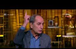 مساء dmc - الفنان / هشام سليم : أنا ضد السجود في الملعب .. شوف وجهة نظر الفنان في ذلك !