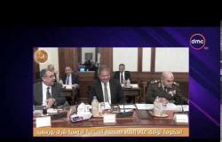 الأخبار - | الحكومة توافق على إنشاء المنطقة الصناعية الروسية شرق بورسعيد |