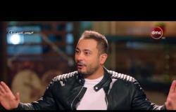 بيومي أفندي - محمد نجاتي يحكي موقف كوميدي في فيلم ( ضد الحكومة .. خدت علقة سخنة )