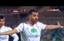 مباراة المصري وسيمبا التنزاني في إياب دور الـ 32 بالكونفدرالية.. تعليق محمد عفيفي
