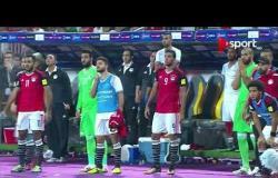 تغطية خاصة - صلاح يسترجع ذكرياته بعد هدف الكونغو وركلة جزاء الصعود لكأس العالم