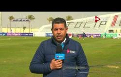 ستاد مصر - أجواء وكواليس مباراة الرجاء وطلائع الجيش .. وأخر استعدادات الفريقين