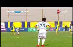 مباراة الأسيوطى وسموحة ضمن مباريات الأسبوع الـ 30 للدورى المصرى (0 -0)