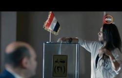 عبر عن حبك لبلدك بمشاركتك .. صوتك هيفرق .. ( الانتخابات الرئاسية 26-27-28 مارس )