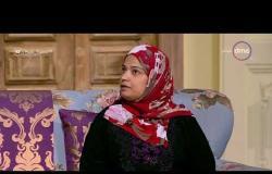 السفيرة عزيزة - لقاء مع أحد الغارمات التي تم فك كربها بواسطة مؤسسة مصر الخير