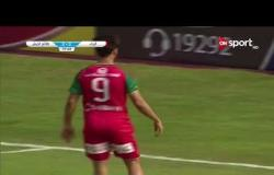مباراة الرجاء و طلائع الجيش ضمن مباريات الأسبوع الـ 30 للدورى المصرى ( 1 - 0 )