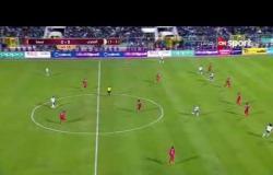 تحليل مباراة النادي المصري وسيمبا التنزاني من خلال جهاز البييرو مع أسامة عرابي وسامي الشيشيني