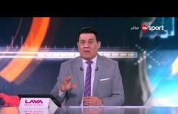 مساء الأنوار - خالد عبدالعزيز وزير الشباب والرياضة يرد على الانتقادات ضده بسبب هزيمة الزمالك