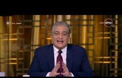 مساء dmc - مداخلة الفنان صلاح عبد الله | عيد أمنا كلنا أيام الانتخابات 26 و 27 و 28 مارس |