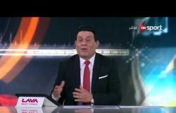 مساء الأنوار - مدحت شلبي يعاتب المستشار مرتضى منصور على تصريحاته ضد وزير الشباب والرياضة