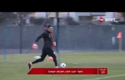 كأس العالم روسيا 2018 - حصريا.. كواليس معسكر منتخب مصر في سويسرا