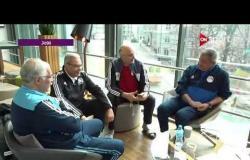 ملاعب ONsport - لقاء خاص مع خالد عبد العزيز وزير الرياضة وحديث عن استعدادات المنتخب لكأس العالم