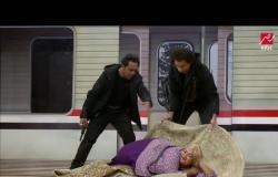 ربيع وأوس أوس بيحاولوا يقتلوا ويزو.. موقف كوميدي في #مسرح_مصر