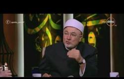 لعلهم يفقهون - الشيخ الشحات العزازي: الضرب على يد الفاسدين نوع من الرحمة بالناس