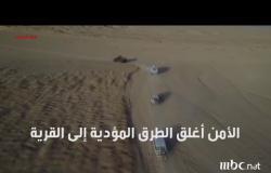 """معلومات عن الهجوم الإرهابي على مسجد """"الروضة"""" بالعريش.. الضحايا في تزايد"""