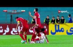 المباراة الكاملة بين منتخب إيران ومنتخب تونس