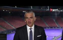 الطريق إلى روسيا - التحليل الفني ولقاءات ما بعد مباراة مصر والبرتغال
