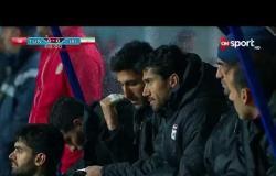 ملخص المباراة الودية بين منتخب إيران ومنتخب تونس