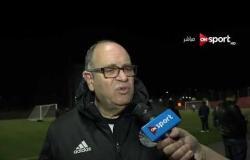 كأس العالم روسيا 2018 - لقاء خاص مع كرم كردي عضو اتحاد كرة القدم قبل مواجهة اليونان