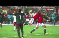 """مساء الأنوار - رسالة خاصة من مدحت شلبى لطارق حامد بسبب """"احتفاله مع اللاعبين"""""""