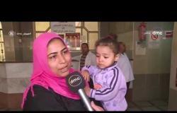 مساء dmc -   إنطلاق المرحلة الثانية من مبادرة مصر خالية من فيروس C  