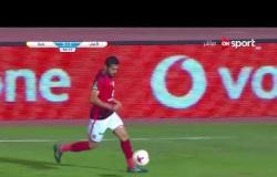 أهداف مباراة الأهلي وطنطا (2 - 1) ضمن مباريات الأسبوع الـ 30 للدورى المصرى - موسم 201/ 2018