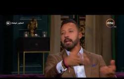 """صالون أنوشكا - أحمد فهمي يكشف سر دخوله التمثيل وازاي بدأت """" فرقة واما """""""