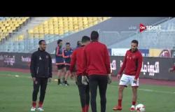 مساء الأنوار - أحمد سامي مدافع المقاصة يقترب من الانضمام للأهلي