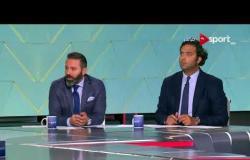 ستاد مصر - حازم إمام وميدو يوضحان سبب تحسن أداء الزمالك أمام المقاولون